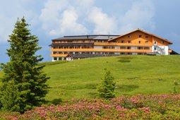 Hotel Corno Nero