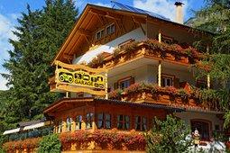 Alpine Hotel Penserhof