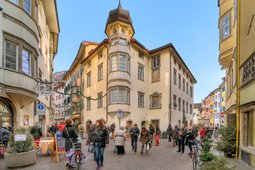 Tourist Agencies - Bolzano / Bozen and surroundings