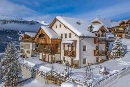 Dolomites Apartments Ciasa Vally