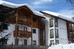 La Bercia Dolomites Chalet