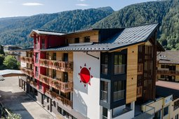 Hotel + Residence Val di Sole