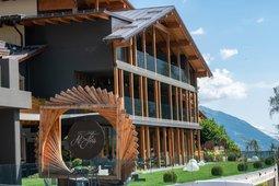 Hotel Chalet al Foss Alp Resort