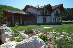 Farmhouse apartments Alpenvidehof