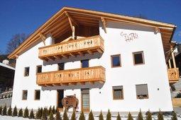 Mountain Apartment Hapeli