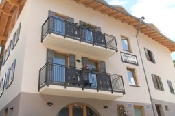 Aparthotel Alpin Dolomites RTA