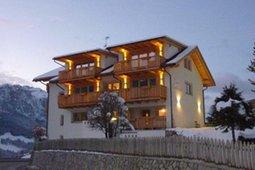 Apartments Ciasa Costadedoi