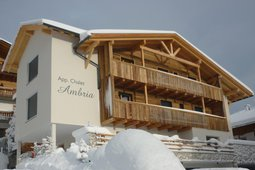 Chalet Ambria Appartments