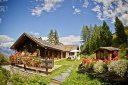 Appartamenti Chalet Bethere