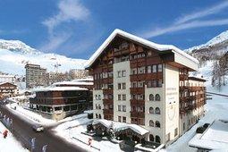 Sertorelli Sport Hôtel