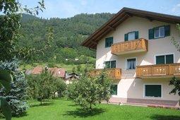 Casa Zugliani