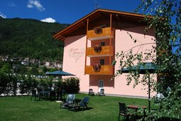 Arnica Hotel Garni & Appartamenti