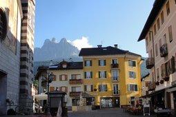 Case delle Dolomiti