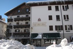 Club Hotel Alpino