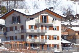 Apartments Dallafior Gianfranco
