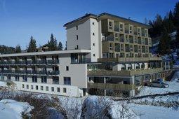Boè Sports & Nature Hotel