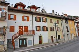 Appartamenti Alpe Cimbra - Folgaria e dintorni