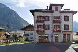 Appartamenti Casa Zilli Boccingher - Bach