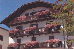 Appartamenti Casa Zilli Boccingher - Granvilla