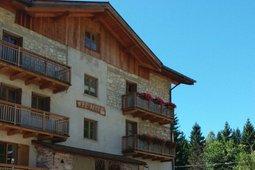 Residenza El Mas