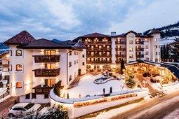 Hotel Almhof Call - Belvita & Wellness