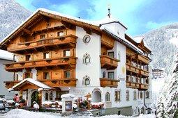 Al Sonnenhof Romantic Event-Hotel