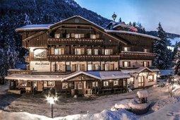 Aqua Bad Cortina - hotel & thermal baths