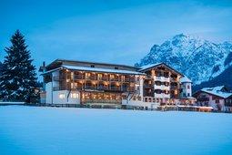 Mareo Dolomites