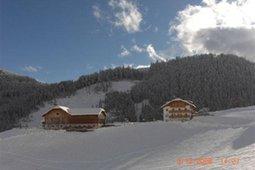 Ferienwohnungen auf dem Bauernhof Maso Corjel