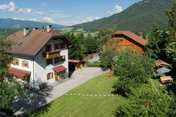 Apartments Oberparleiter Bachlechnerhof