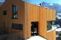 Chalet Coeur des Dolomites