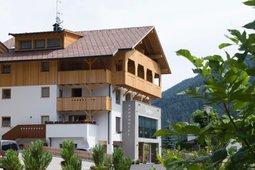 Berghotel Sanví