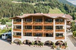 Alpenrose - Südtiroler Wirtshaushotel