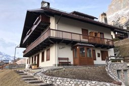 Appartamento Chalet Ruoibes
