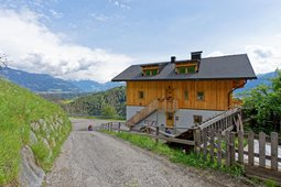 Farmhouse apartments Kehrerhof