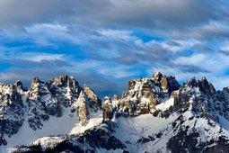 Forni di Sopra - Dolomiti in tutti i sensi