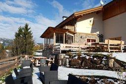 Chalet Resort La Baita delle Fate