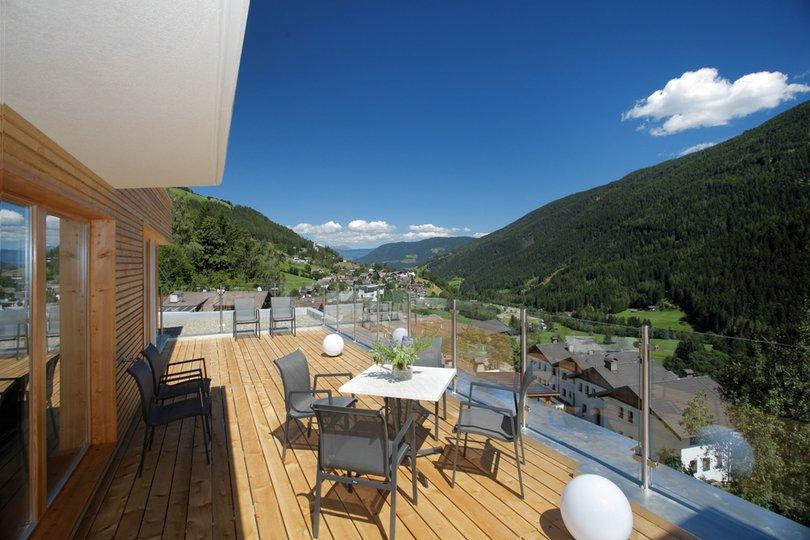 Offerta Santa Valburga (Val d'Ultimo): 1 giorno di vacanza ...