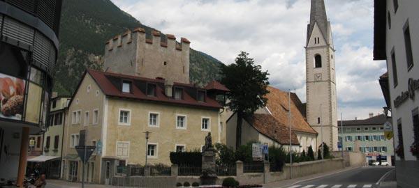 Laces - Val Martello