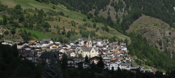 Ortles - Stelvio - Prato