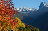 Ein Berg voller Farben? Yes!
