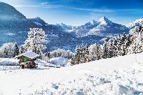 Snow is pure magic