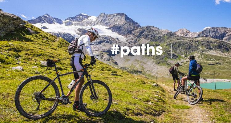 #paths