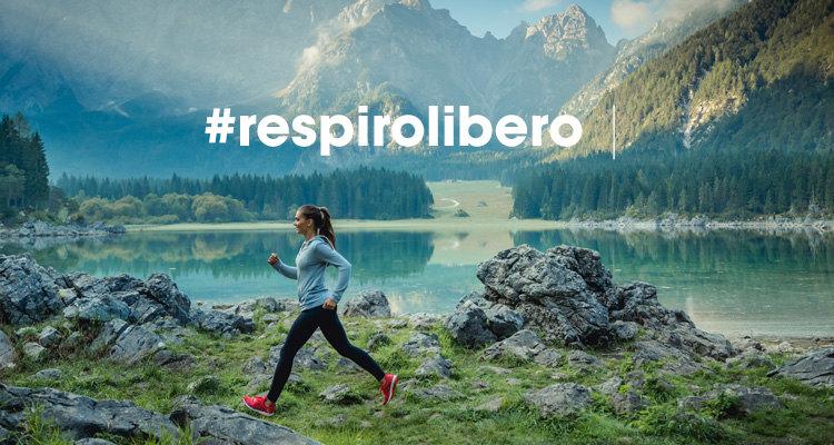 #respirolibero