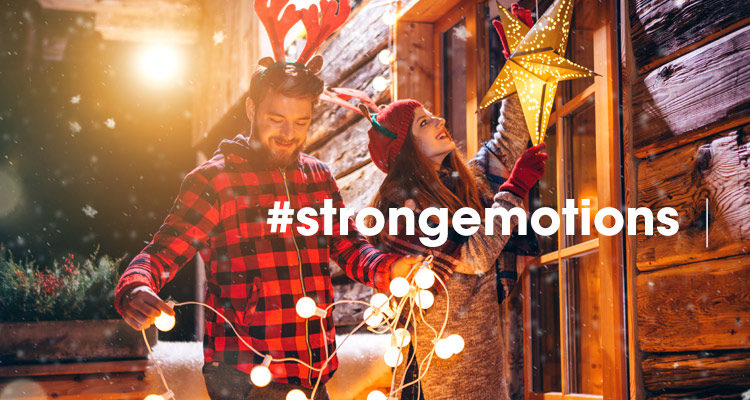 #strongemotions