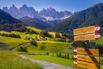 Naturparks: Biodiversitäts-Reservate