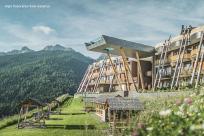 Die neue Bergarchitektur
