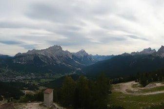 Webcam Rifugio Duca D'Aosta
